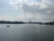 9th Aug 2020 - East River, New York