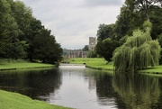 19th Aug 2020 - Fountains Abbey & Studley Water Garden