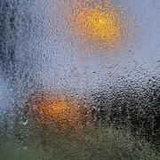 19th Aug 2020 - Backlit condensation
