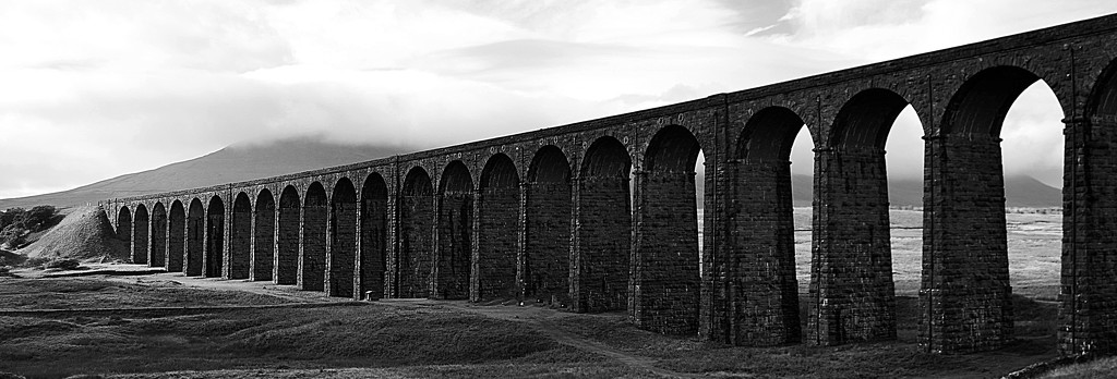 viaduct by ianmetcalfe