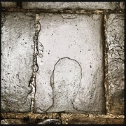 19th Aug 2020 - Carved in stone