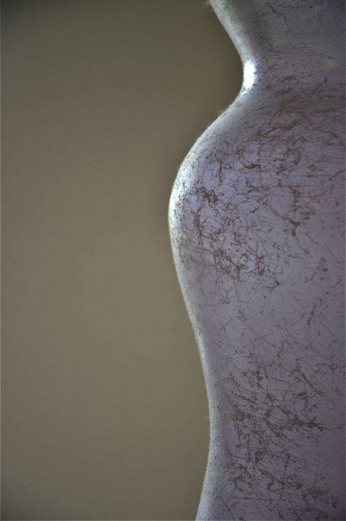 Vase or Human Figure? by chejja