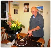 19th Aug 2020 - Happy Birthday Farmer George..