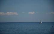 19th Aug 2020 - clear sailing