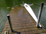 4th Aug 2020 - Don't know that there's a mortgage on the dock…