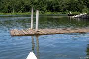 5th Aug 2020 - Perfect lake level!
