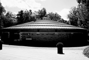 21st Aug 2020 - The Cutlery Factory at David Mellor The Round Building