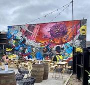 16th Aug 2020 - Birmingham Digbeth Street Art - 5