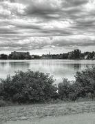 20th Aug 2020 - Rainless clouds