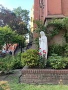 21st Aug 2020 - Mother Mary
