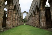 21st Aug 2020 - Fountains Abbey