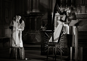21st Aug 2020 - Paimpont Abbey Concert - Myrdhin