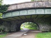 19th Aug 2020 - The canal bridge