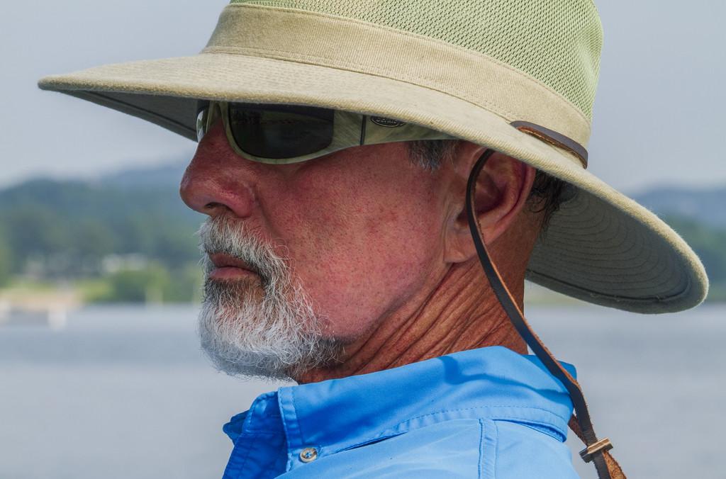 Fishing Buddy by kvphoto