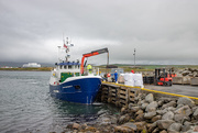 22nd Aug 2020 - Provisions for Fair Isle