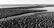 23rd Aug 2020 - Sea, Sand and Rocks