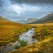 River in the Highlands by shepherdmanswife