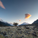 Dawn at Mt Cook