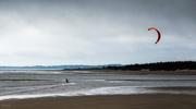 19th Aug 2020 - Kite surfing