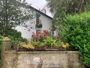 25th Aug 2020 - Bridge Cottage