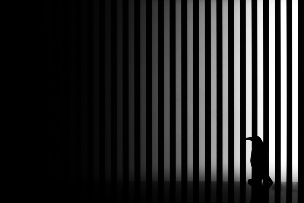 fade to black... by northy