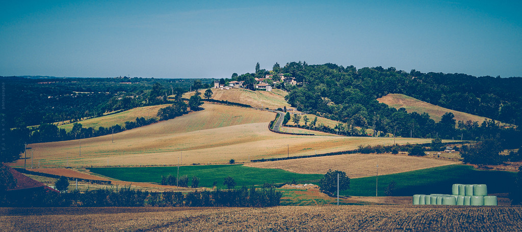 the road to mordagne by pistache