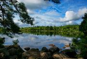 20th Aug 2020 - Cranberry Lake