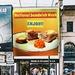 Get Pushed 422 National Sandwich Week