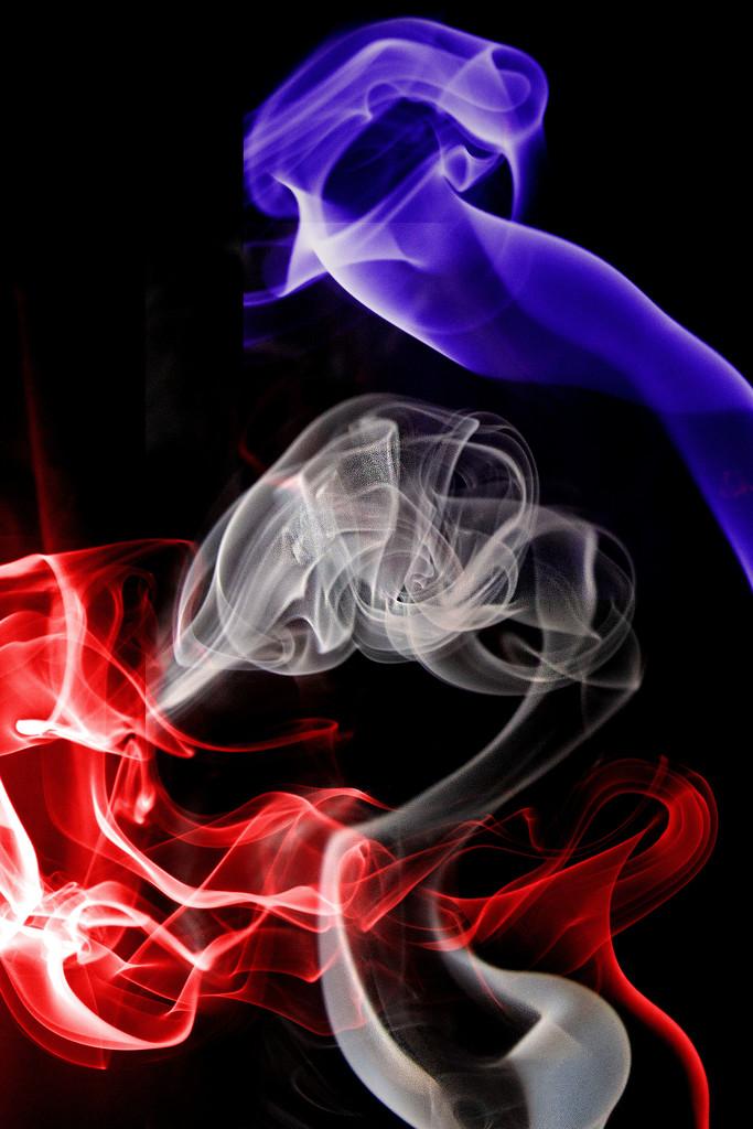 Smoke Composite by tdaug80