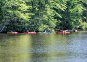 26th Aug 2020 - Kayakers