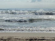 27th Aug 2020 - Waves