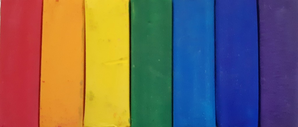 Rainbow  by salza