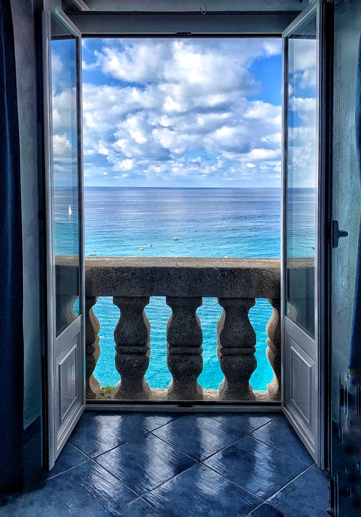 Tropea. Calabria  by caterina