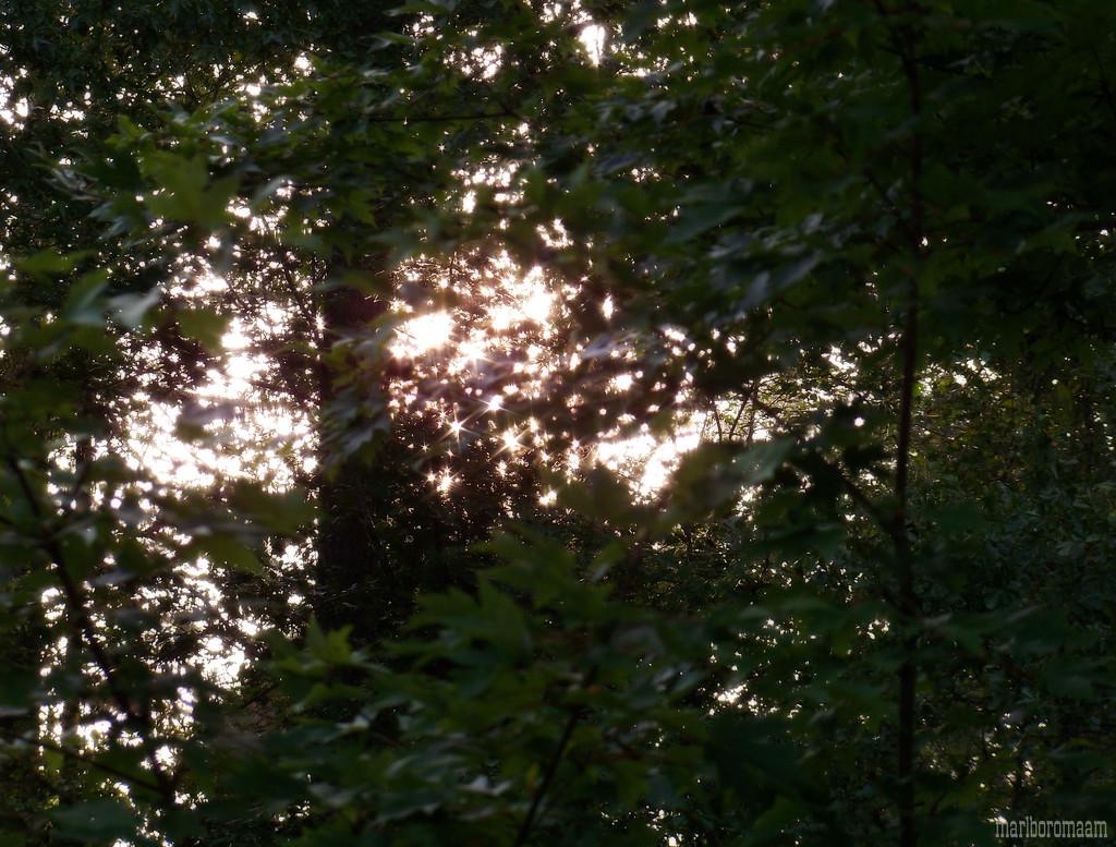 Sundown... by marlboromaam