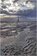 27th Aug 2020 - Still on Crosby beach
