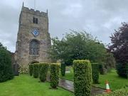 28th Aug 2020 - St Michaels village church.