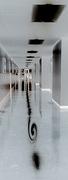 27th Aug 2020 - Empty Hallway