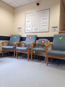 28th Aug 2020 - Waiting Area