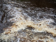 28th Aug 2020 - Fast river