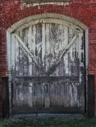 28th Aug 2020 - Vintage door