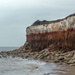 Hunstanton cliffs by mave