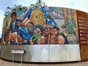 30th Aug 2020 - J F Kennedy Memorial, Birmingham