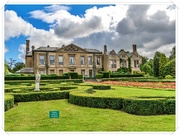 30th Aug 2020 - Coombe Abbey And Formal Garden