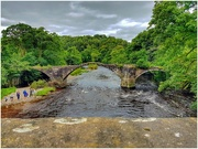 29th Aug 2020 - A lovely but very tiring 8 mile walk around the Ribble Valley yesterday with our friends.