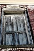 30th Aug 2020 - Interesting Door