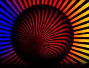 26th Aug 2020 - colour ball