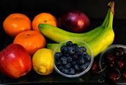 30th Aug 2020 - rainbow fruit, again