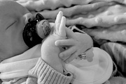 31st Aug 2020 - Baby Hands