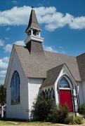 31st Aug 2020 - Church