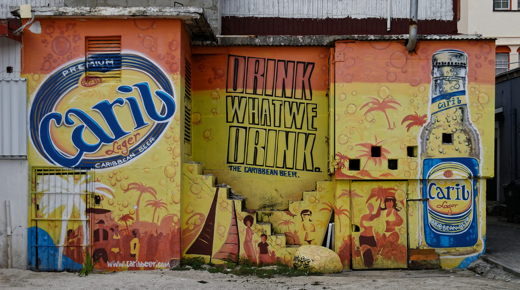 0831 - Drink what we drink by bob65